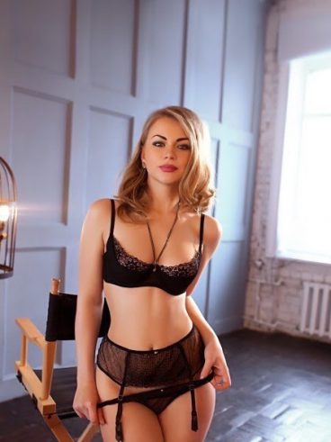 Gorgeous escorts london
